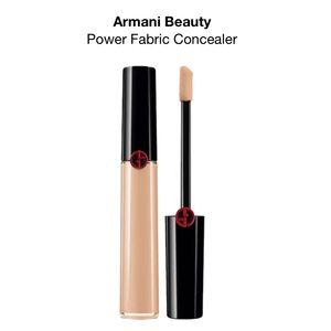 NWOT Armani Beauty Power Fabric concealer